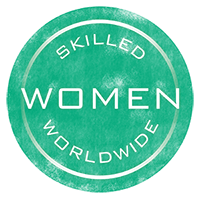 Welcome to <br />  Skilled Women Worldwide